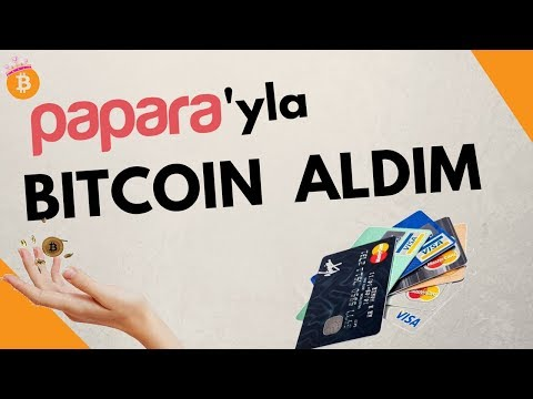 500 Lira'lık Bitcoin Aldım! | 1000 Lira Altındaki Tutarlarda Nasıl Bitcoin Alınır?