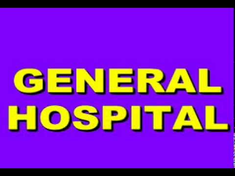 General hospital uk theme youtube