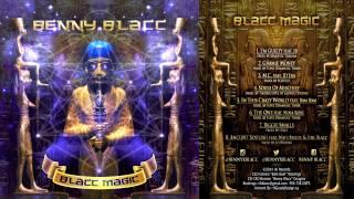 06. Benny Blacc - The One ft. Nina Rose (prod. Fonz Dramatic Traxx) [Blacc Magic EP]