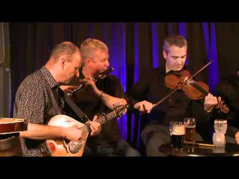 Dervish - Traditional Irish Music from LiveTrad com Clip 3