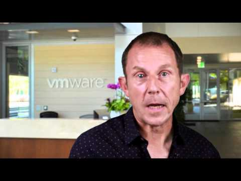 VMware Strategy: VMware NSX Vision and Strategy