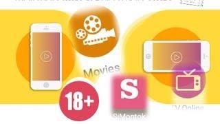 Cara nonton video dengan aplikasi simONTOK!!!