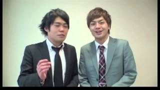 5upよしもと 煌~kirameki~Member プリマ旦那 自己紹介動画