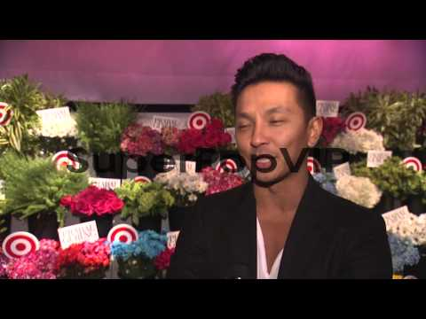 INTERVIEW - Prabal Gurung explains that the evening is to...