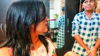 Pooja Ko Aap Sab Se Kuch Bolna Hai - Househelper Me Kya Problem Hai | Indian Mom On Duty