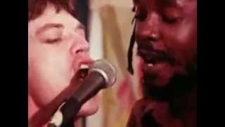 Peter Tosh & Mick Jagger - Walk & Don T Look Back