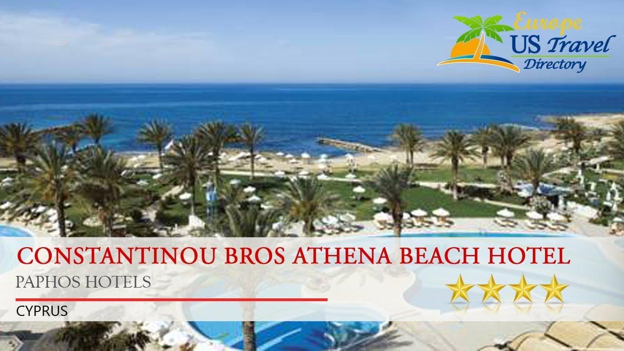 Hotel Athena Beach Zypern
