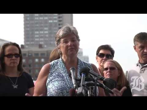 Boston Marathon bombing victims react to death sentence