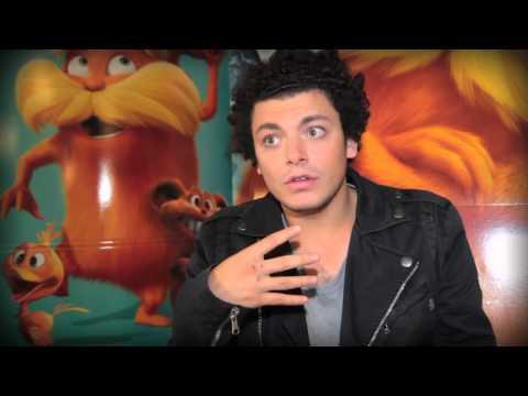 Le Lorax - Interview Kev Adams [VF|HD]