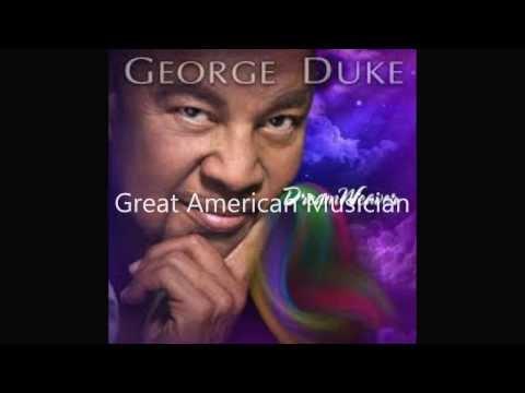 Lord I Want to be a Christian - Kirk Whalum/George Duke