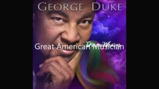 Lord I Want to be a Christian - Kirk Whalum/George Duke