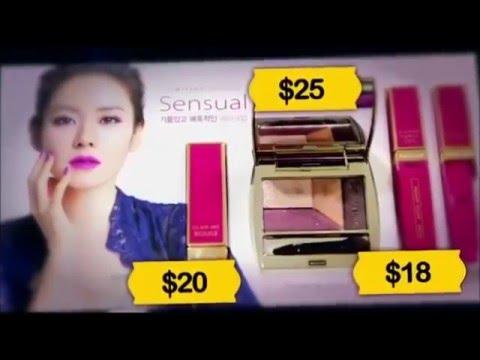 Орел и решка корейская косметика