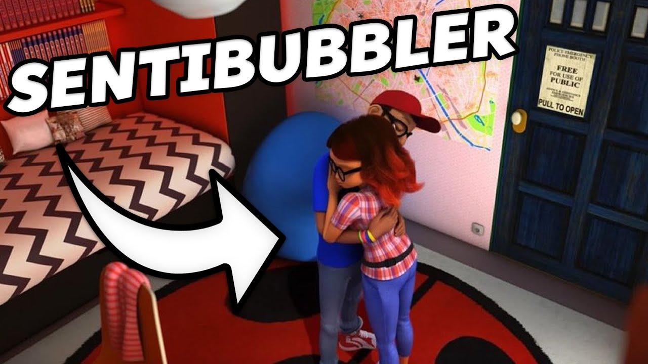 Sentibubbler Date Released! (+More) | Miraculous Ladybug Season 4 News