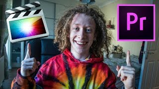 Best Editing Software for Vloggers?