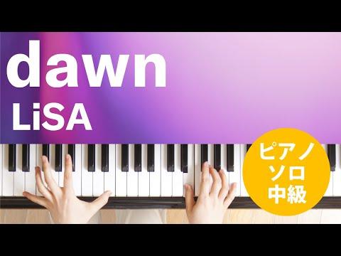 dawn LiSA