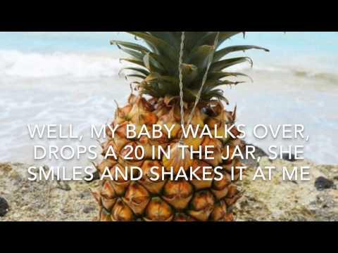 Jake Owen- Beachin' | Lyrics