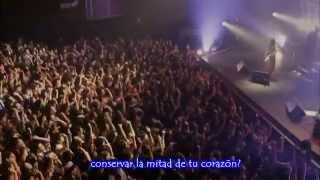 Stereopony - Hanbunko Final Live Sub Español