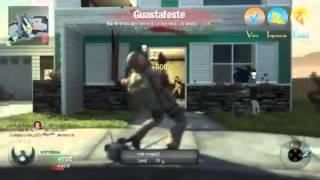 Call of Duty Black Ops DM Nuketown