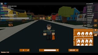 Halloween Special- Roblox- Trick-or-Treat Hallowsville