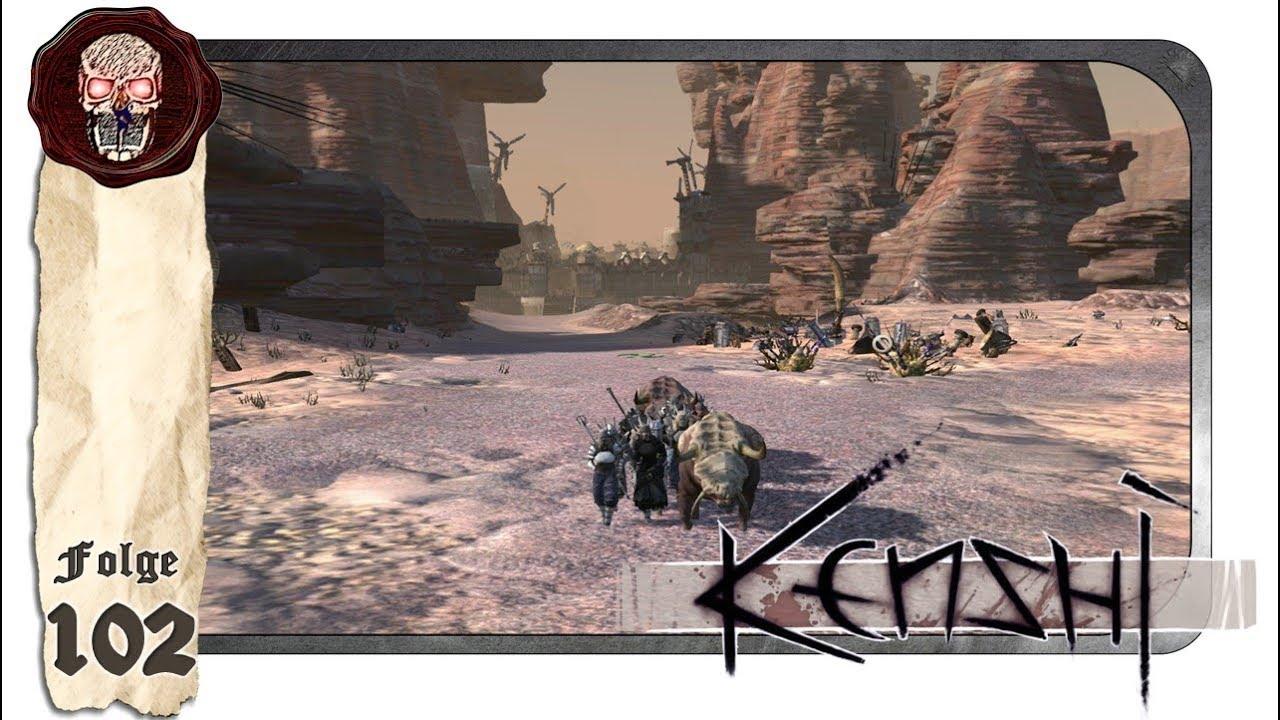 Let's Play Kenshi – #4x102 Hilfstruppen Rekrutierung - YouTube