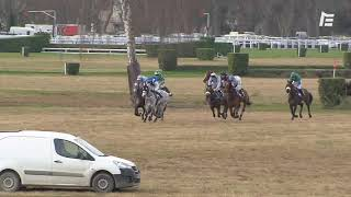 Vidéo de la course PMU PRIX FERDINANT RIANT