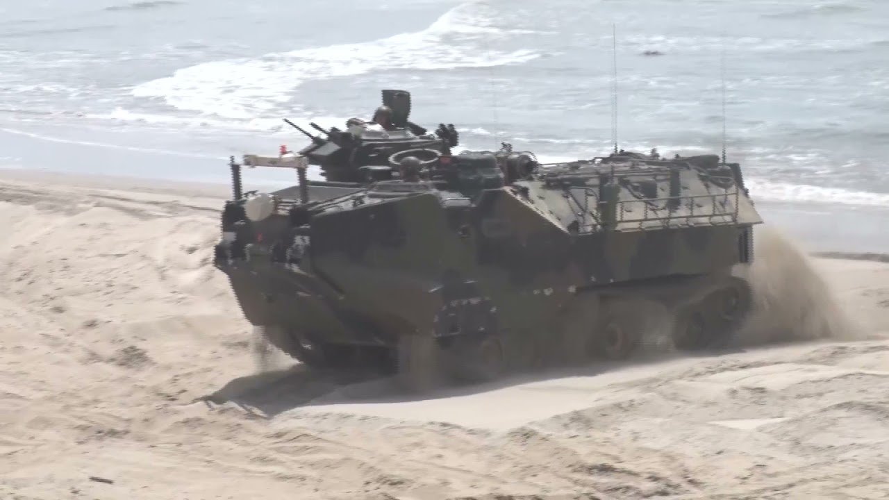 Emerging Naval Technology and Engineering Innovations • Camp Pendleton, California • USA
