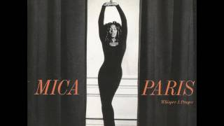 Mica Paris - Two In A Million - written by Rod Temperton