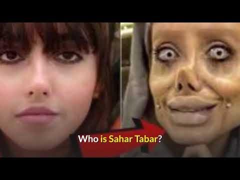 Instagram star Sahar Tabar arrested for blasphemy