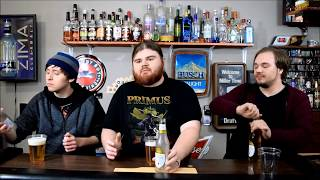 Michelob Ultra Pure Gold Review!