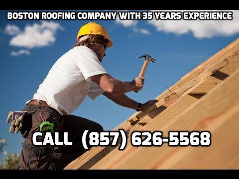 Roofing Boston | (857) 626 5568 | Roofing Repair Boston