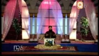 Main Jashne Amade Sarkar(S.A.W) - Owais Raza Qadri