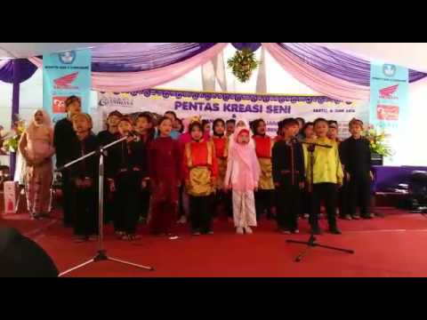 vocal group sd cimareme 2