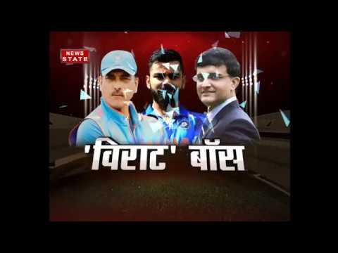 Shastri, Zaheer, Dravid in India's new coaching team