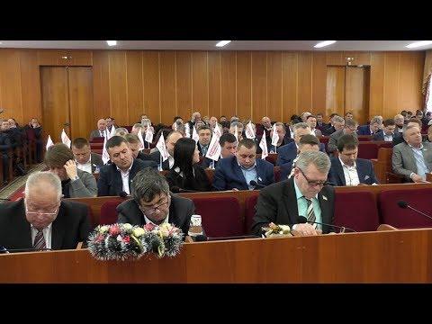 Житомир.info | Новости Житомира: На сесії Житомирської облради говорили про безпеку на дорогах та ДТП за участі депутата Кропачова