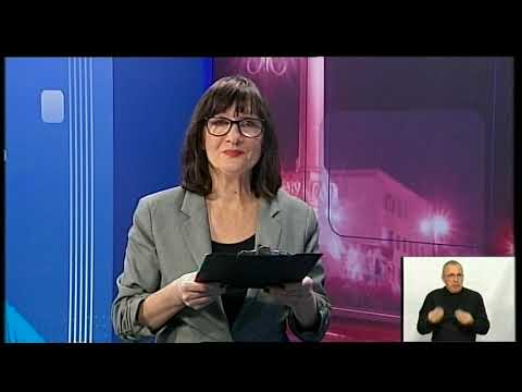 Суспільне Кропивницький: 27.11.2020. Радіомайдан.