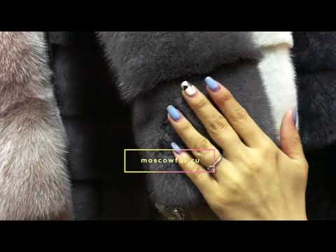 Как проверить качество норковой шубы? Moscowfur.ru