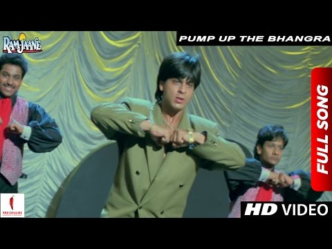Pump Up The Bhangra Full Song | Ram Jaane...