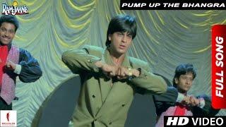 pump-up-the-bhangra-full-song-ram-jaane-shah-rukh-khan-juhi-chawla