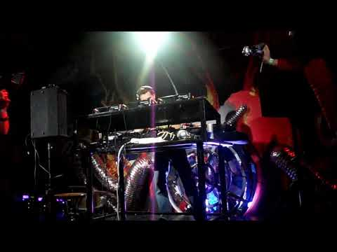 3.11.09 - Under Pressure VI -  DJ OR-BEAT