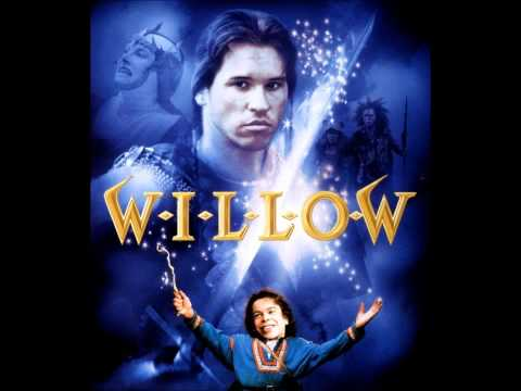 02 - Escape From The Tavern - James Horner - Willow