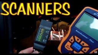 clases y precios de scanners automotrices