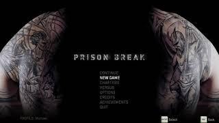 Песня из сериала Побег из тюрьмы