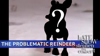 This Character From 'Rudolph' Hasn't Aged Well thumbnail