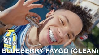 Download Lagu Lil Mosey - Blueberry Faygo (Clean) mp3