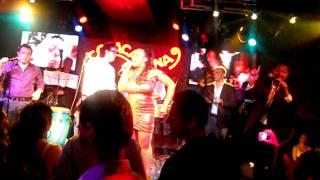 El Copacabana Night Club NYC - Our Latin Thing