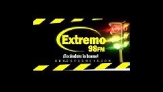 EXTREMO 98 FM. ONLINE - BARAHONA (REPUBLICA DOMINICANA)