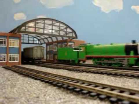 Episode 7 Henry And The Railway Inspector