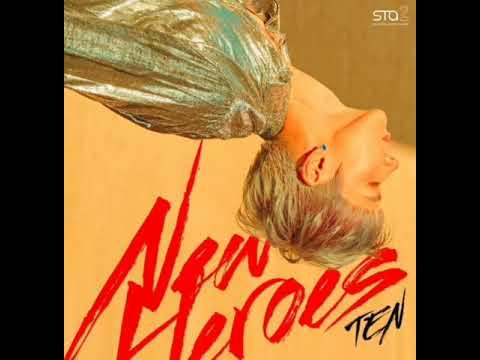 TEN - New Heroes (Audio)