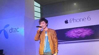 311014 Blackjack - ใจเกเร Dtac Iphone 6 @ Chamchuri square