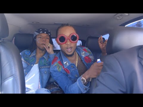 Rae Sremmurd Go Munchies Shopping in a 7/11 | GQ